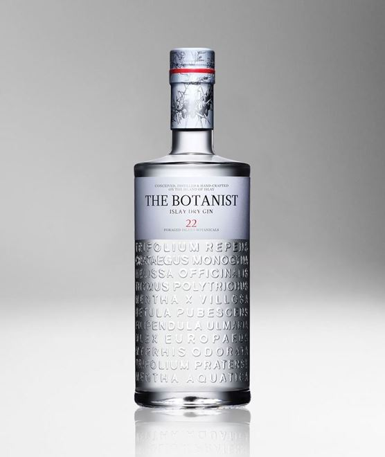 Picture of [The Botanist] Islay Dry Gin, 700ML
