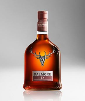 Picture of [The Dalmore] 12 Years Old, 700ML