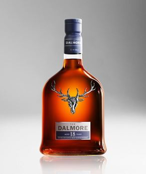 Picture of [The Dalmore] 18 Years Old, 700ML