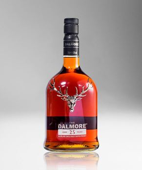 Picture of [The Dalmore] 25 Years Old, 700ML
