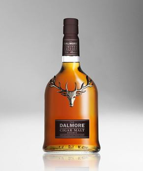 Picture of [The Dalmore] Cigar Malt Reserve, 700ML