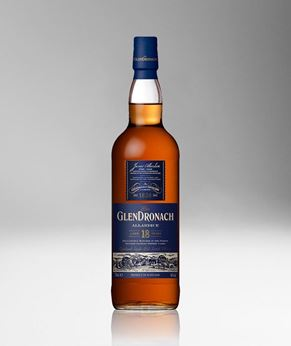 Picture of [The Glendronach] Allardice 18 Years Old, 700ML