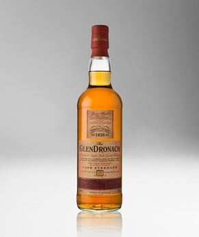 Picture of [The Glendronach] Cask Strength, 700ML