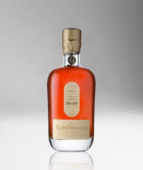 Picture of [The Glendronach] Grandeur 25 Years Old, 700ML