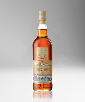 Picture of [The Glendronach] Parliament 21 Years Old, 700ML