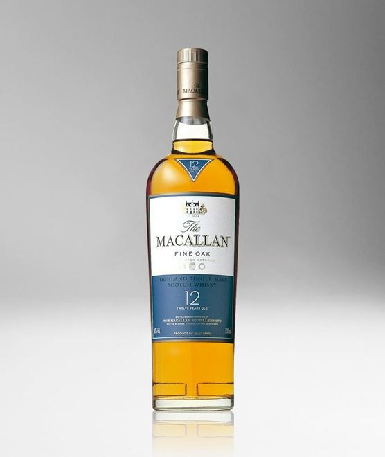 Picture of [The Macallan] Fine Oak 12 Years Old, 700ML