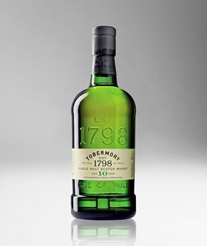 Picture of [Tobermory] 10 Years Old, 700ML