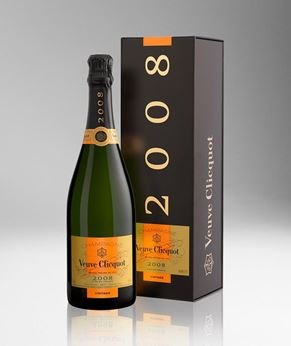 Picture of [Veuve Clicquot] Vintage, Gift Box With Bottle, 750ML
