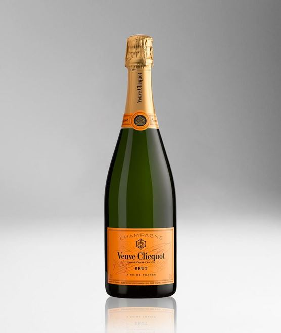 Picture of [Veuve Clicquot] Yellow Label Brut, 750ML