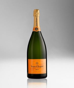 Picture of [Veuve Clicquot] Yellow Label Brut, Magnum, 1.5L