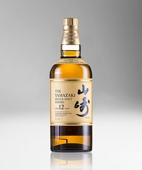 Picture of [Yamazaki] 12 Years Old, 700ML