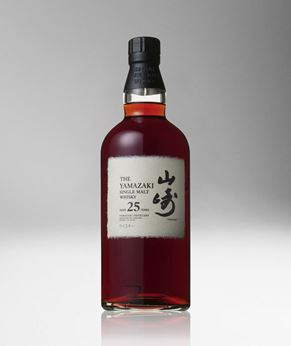 Picture of [Yamazaki] 25 Years Old, 700ML