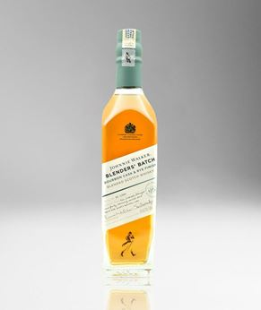 Picture of [Johnnie Walker] Blenders' Batch Bourbon Cask & Rye Finish, Limited Edition, 500ML