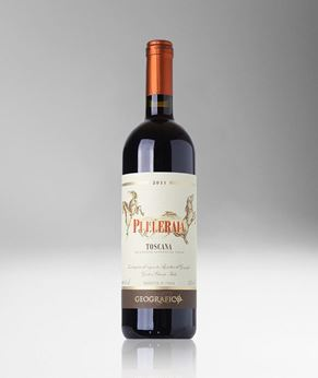 Picture of [Geografico] Pulleraia Maremma Toscana IGT 2011, 750ML