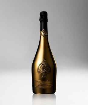 Picture of [Armand de Brignac] Brut Gold, Ace Of Spades, 750ML