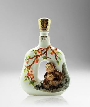 Picture of [Barrique] X.O., Limited Edition 2015, Ceramic Bottle, 3.0L