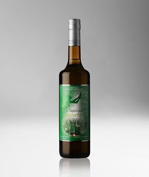 Picture of [La Clandestine] Angelique Verte Suisse, 700ML