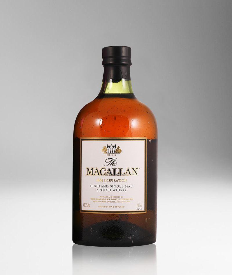 Macallan Estate 2019   The Whisky Shop