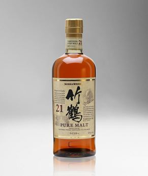 Picture of [Nikka] Taketsuru Pure Malt 21 Years Old, 700ML