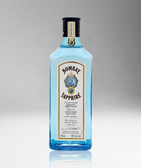 Picture of [Bombay Sapphire] London Dry Gin, 750ML