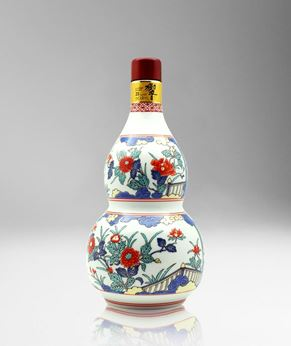 Picture of [Hibiki] 21 Years Old, Arita Yaki Ceramic Decanter 2008, Limited Edition, 600ML