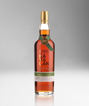Picture of [Kavalan] Solist Amontillado Sherry Cask Strength, 700ML