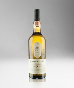 Picture of [Lagavulin] 8 Years Old, 200th Anniversary Edition, 700ML