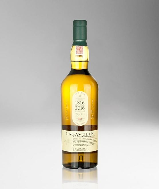 Picture of [Lagavulin] 12 Years Old, 200th Anniversary Edition, 700ML