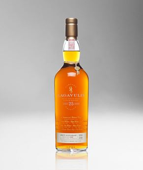 Picture of [Lagavulin] 25 Years Old, 200th Anniversary Edition, 700ML