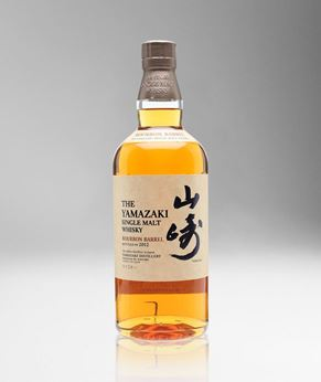 Picture of [Yamazaki] Bourbon Barrel 2012, 700ML