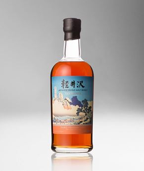 Picture of [Karuizawa] The Back of Fuji from the Minobu River, Cask Strength 1999-2000, Batch 6, 700ML