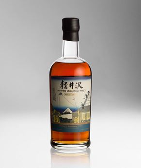 Picture of [Karuizawa] A sketch of the Mitsui shop in Suruga in Edo, Cask Strength 1999-2000, Batch 10, 700ML
