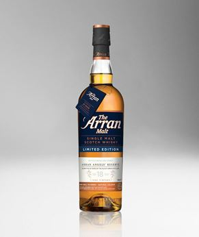 Picture of [Arran] Angels' Reserve, 18 Years Old 1996, Limited Edition 2015, 700ML