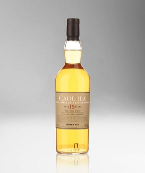 Picture of [Caol Ila] 15 Years Old 1976, Unpeated Style, Special Releases 2016, 700ML