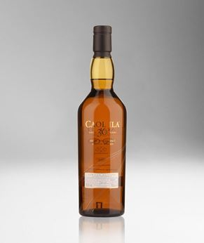Picture of [Caol Ila] 30 Years Old 1983, Special Releases 2014, 700ML
