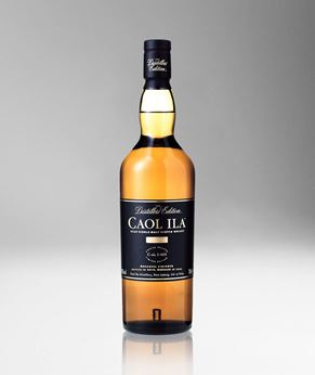 Picture of [Caol Ila] The Distillers Edition 2002, Special Releases 2014, 700ML