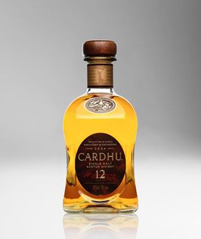 Picture of [Cardhu] 12 Years Old, 700ML