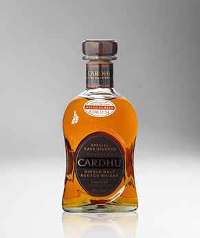 Picture of [Cardhu] Special Cask Reserve, 700ML