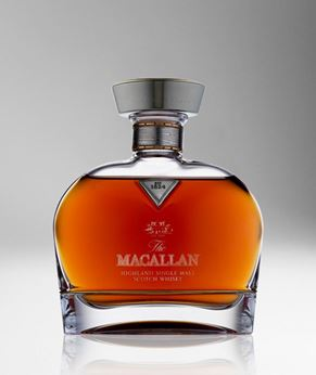 Picture of [The Macallan] The 1824 Collection, Limited Release MMXII, 700ML