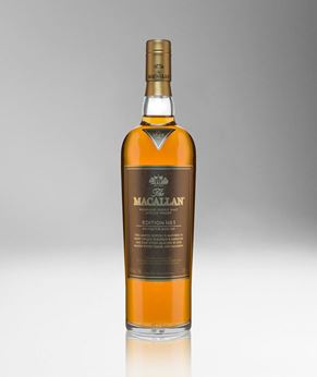 Picture of [The Macallan] Edition Series, Edition No. 1, 700ML