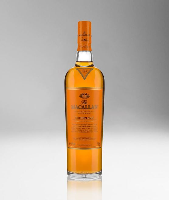 Picture of [The Macallan] Edition Series, Edition No. 2, 700ML