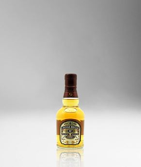 Picture of [Chivas] Chivas Regal 12, Miniature, 200ML