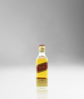 Picture of [Johnnie Walker] Red Label, Miniature, 187.5ML