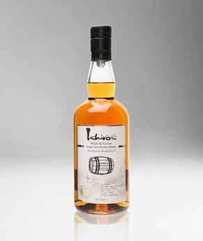 Picture of [Chichibu] Ichiro's Malt & Grain, Akitaya Cask No. 4083, Bottled 2016, 700ML