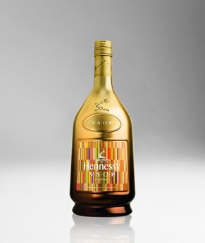 Picture of [Hennessy] V.S.O.P. Privilege Collection 5 (PC5), Limited Edition 2015, 700ML
