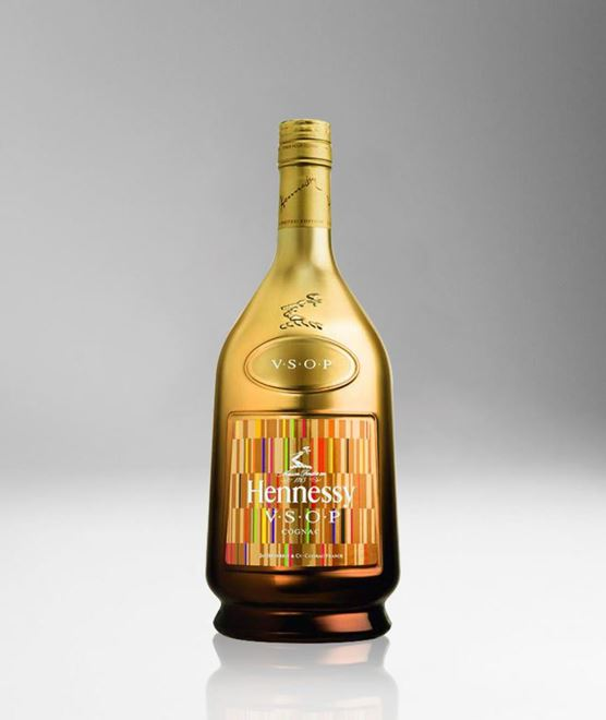 Hennessy Vsop Privilege Collection 5 Pc5 Limited Edition 2015 Private Bar Online Store