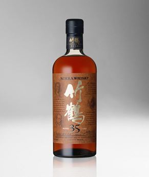 Picture of [Nikka] Taketsuru 35 Years Old, 750ML