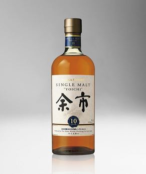 Picture of [Nikka] Yoichi 10 Years Old, 700ML