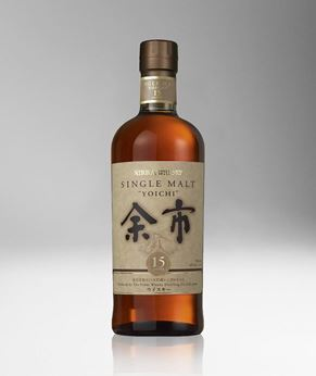 Picture of [Nikka] Yoichi 15 Years Old, 700ML