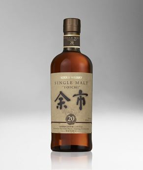 Picture of [Nikka] Yoichi 20 Years Old, 700ML